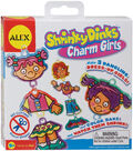 Alex Toys Skrinky Dinks Kits-Charm Girls