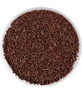 Wilton 10.5 oz.  Jimmies Sprinkles Party Pack-Chocolate