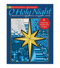O Holy Night Coloring Book