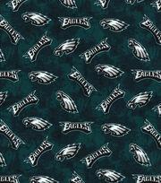 NFL Philadelphia Eagles Tie Dye Flannel, , hi-res