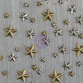 Mini Stars-mechanicals Emblshmt