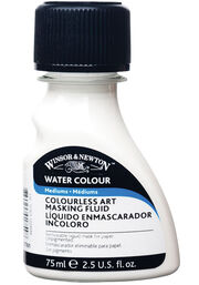 Winsor & Newton Art Masking Fluid-Colorless 75ml, , hi-res