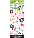 The Happy Planner Stickers-Love Yo` Selfie