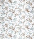 Home Decor 8\u0022x8\u0022 Fabric Swatch-Eaton Square Sincere Mineral