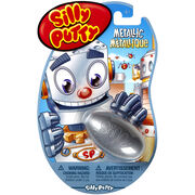 Crayola Silly Putty Metallic, , hi-res