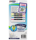 ArtSkills 4 pk Dual-ended Poster Markers-Bright