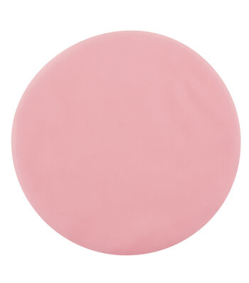 "10"" Tulle Circles 25ct-Light Pink"