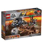 LEGO Jurassic World Carnotaurus Gyrosphere Escape 75929, , hi-res