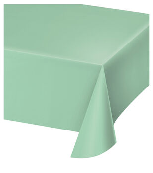 Table Cover-Green