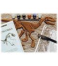 Perfect Cast Velociraptor Casting Kit