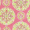 Home Decor 8\u0022x8\u0022 Fabric Swatch-Dena Mirage Medallion Petal
