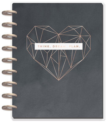 Happy Planner 12 Month Classic Planner-Geo Dream
