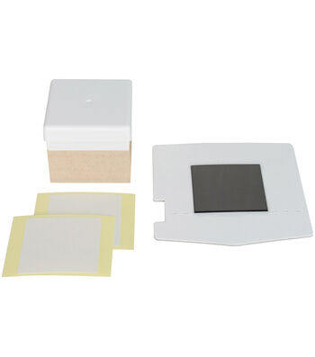 """Silhouette Mint Kit 1""""X1"""""""