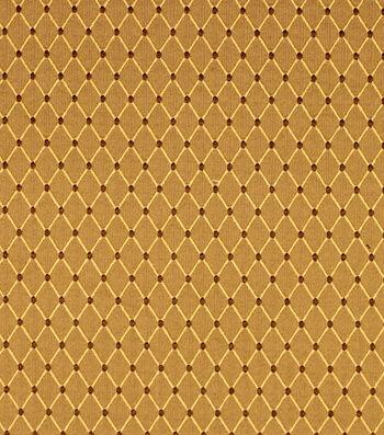 "Home Decor 8""x8"" Fabric Swatch-Barrow  M7991-5345 Driftwood"
