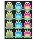 Die Cut Magnet Scribble Frogs 12/pk, Set Of 6 Packs