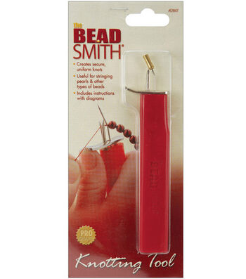 Beadsmith Knotting Tool