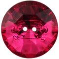 Spectrum Warm 4 pk 1\u0027\u0027 Round Gems-Pink