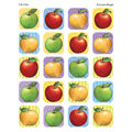 Teacher Created Resources Apple Stickers from Susan Winget 12 Packs