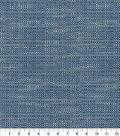 Waverly Upholstery Décor Fabric 9\u0022x9\u0022 Swatch-Tabby Bluebell
