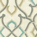 P/K Lifestyles Upholstery Fabric 54\u0027\u0027-Mineral Linked SD