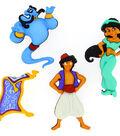 Dress It Up Licensed Embellishments-Disney Aladdin