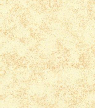 Keepsake Calico Cotton Fabric -Tan Texture