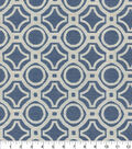 Upholstery Fabric 54\u0022-Cane Indigo