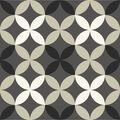 Floorpops Peel & Stick Floor Tiles-Clover
