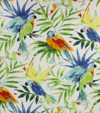 "Richloom Studio Lightweight Decor Fabric 54""-Fatama Carnival"