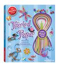 Twirled Paper Book Kit