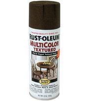 Rust-Oleum Stops Rust MultiColor 12 oz. Textured Spray, , hi-res