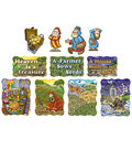 New Testament Parables Bulletin Board Set, 2 Sets