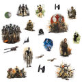 York Wallcoverings Wall Decals-Star Wars Rogue One