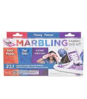 Tulip Marbling Fabric Dye Kit-Primary, , hi-res