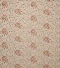 Home Decor 8\u0022x8\u0022 Fabric Swatch-Print Fabric Eaton Square Greenville Autumn