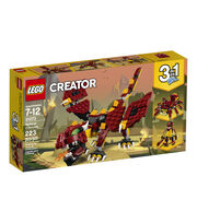 LEGO Creator Mythical Creatures 31073, , hi-res