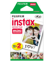 Fujifilm Instax Mini 2-Pack Instant Film, , hi-res