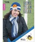 Team Gear Crochet Book