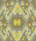 Home Decor 8\u0022x8\u0022 Fabric Swatch-Waverly Enlightened  Pumice