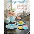 Mary Maxim Books Scrub It