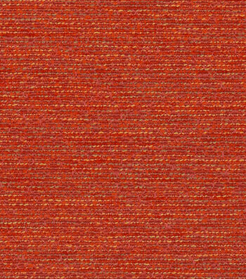 "Crypton Upholstery Fabric 54""-Mia Cayenne"