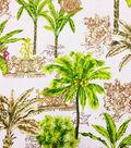 Outdoor Fabric-Bahama Palm