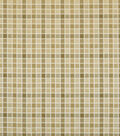 Home Decor 8\u0022x8\u0022 Fabric Swatch-Covington Kaleidoscope 114 Seashell