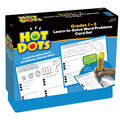 Educational Insights Hot Dots Grades 1-3 Word Problems Card Set
