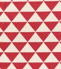 HGTV Home Multi-Purpose Decor Fabric-Tribeca/Ruby
