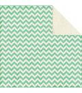 Kaisercraft Hello Sunshine Double-Sided Cardstock Paper Crack Up