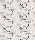 Eaton Square Lightweight Decor Fabric 51\u0022-Reinhardt/Porcelain