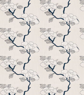 "Eaton Square Lightweight Decor Fabric 51""-Reinhardt/Porcelain"