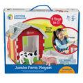 Jumbo Farm Play Set