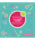American Girl Napkins And Rings